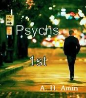 Cover for 'Psychs 1st'