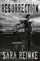 Cover for 'Resurrection'