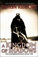 Cover for 'A Kingdom Of Shadows'
