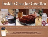 Cover for 'Inside Glass Jar Goodies (Image Free Edition)'