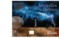 Cover for 'Armageddon Darkness'
