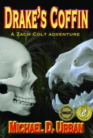 Cover for 'Drake's Coffin'