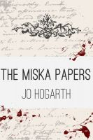 Cover for 'The Miska Papers'