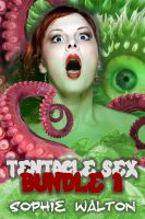 Cover for 'Tentacle Sex Bundle (Monster Sex)'