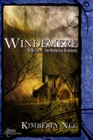 Cover for 'Windemere'