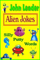 Cover for 'Alien Jokes'