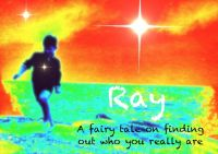Cover for 'Ray'