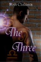 Cover for 'The Three'