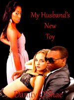 Cover for 'My Husband's New Toy'