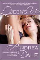 Cover for 'Queens Up'
