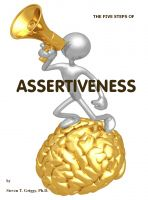 Cover for 'The Five Steps of Assertiveness (+)'