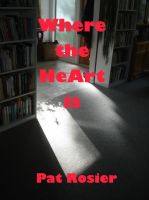 Cover for 'Where the HeArt is'