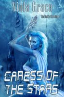 Cover for 'Caress of the Stars'