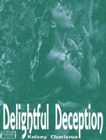 Cover for 'Delightful Deception'