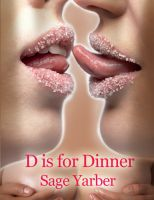 Cover for 'D Is For Dinner'