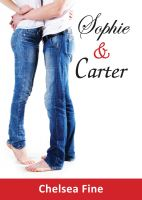 Cover for 'Sophie & Carter (Novella)'