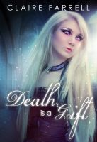 Cover for 'Death is a Gift'