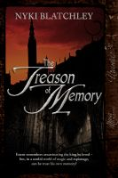 Cover for 'The Treason of Memory'