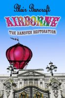 Cover for 'Airborne - The Hanover Restoration'