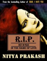 Cover for 'R.I.P. In the Name of Love'