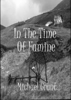 Cover for 'In The Time Of Famine'