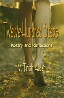 Cover for 'Twelve-Hundred Steps'