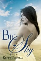 Cover for 'Big Sky'