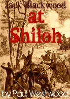 Cover for 'At Shiloh'
