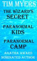 Magic Book Bundle (omnibus 1 & 2) cover