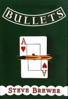 Cover for 'Bullets'
