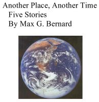 Cover for 'Another Place, Another Time'