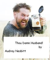 Cover for 'Thou Damn Husband'