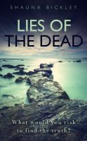 Cover for 'Lies of the Dead'