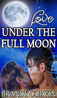 Cover for 'Love Under the Full Moon'
