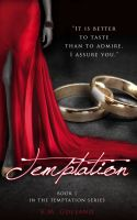 Cover for 'Temptation (Book 1 in the Temptation Series)'