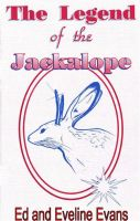 Cover for 'The Legend of the Jackalope'