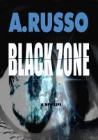Cover for 'The Black Zone'