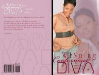 Cover for 'Winning Confessions of a DIVA'