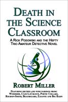 Cover for 'Death In the Science Classroom'
