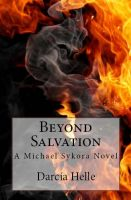 Cover for 'Beyond Salvation (with Bonus Content!)'