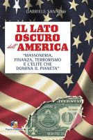 Cover for 'Il lato oscuro dell'America'
