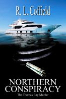Cover for 'Northern Conspiracy'