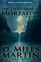Cover for 'The Evolution of Mortality'