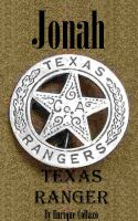 Cover for 'Jonah: Texas Ranger'