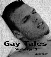 Cover for 'Gay Tales Volume 2'