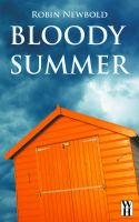 Cover for 'Bloody Summer'