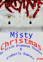 Cover for 'Misty Christmas'