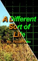 Cover for 'A Different Sort of Life'