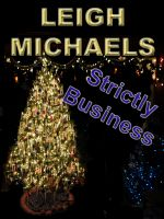 Cover for 'Strictly Business'