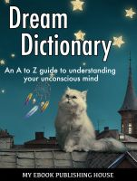Cover for 'Dream Dictionary'